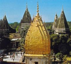 Jammu and Kashmir tour