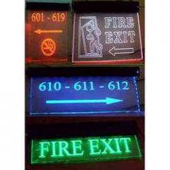 Led Signages And Video Wall Graphics
