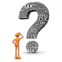 Income Tax Consultany Services