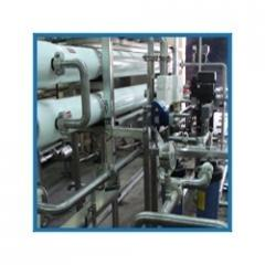 Water Treatment Plants & Equipment