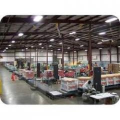 Contract Packaging Services