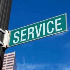 Machine Services