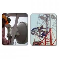 Telecom Equipments Installation And Commissioning