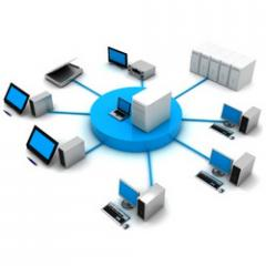 Telecom Network Management Services