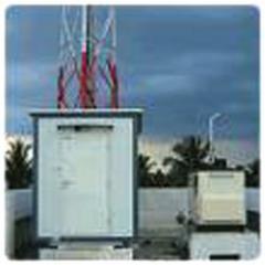 Telecom Infra Structural Work