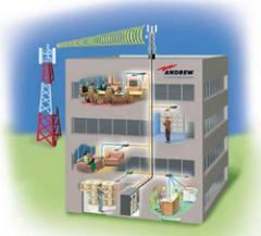 Telecom In-Building Solution