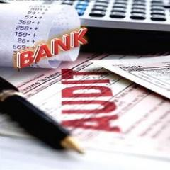 Bank Audit