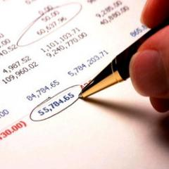 Internal and TAX Audit