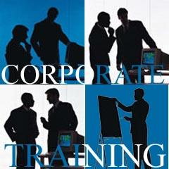 CORPORATE TRAINING SOLUTION