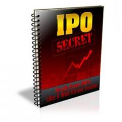 IPO Processing