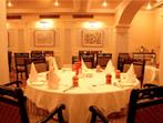 Restaurant in a hotel - Vatika