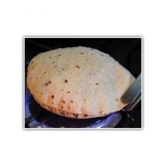 Tiffin With Roti Or Chapati