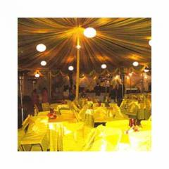 Party Tenting And Decorations Service