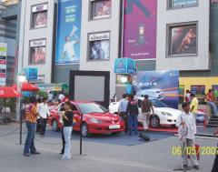 Road shows & Promotions