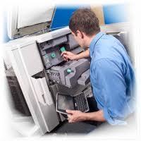 Office equipment  repair