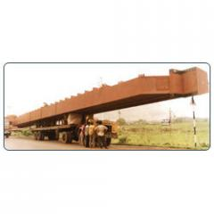 ODC Cargo Handling