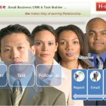 H-Office CRM