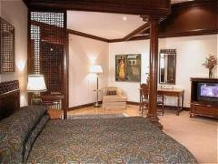 Hotel apartments - Luxury rooms