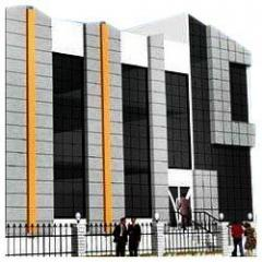 Industrial Architectural Services