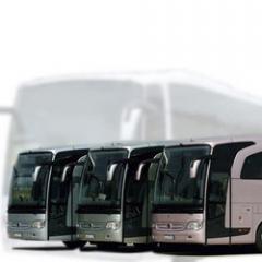 Coach rental services