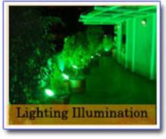 Lighting Illumination