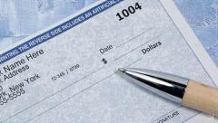Tax Returns Processing