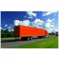 Cargo Services By Road