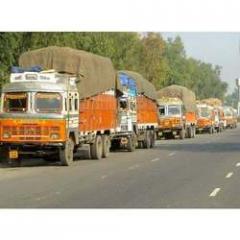 Full Trucks Service