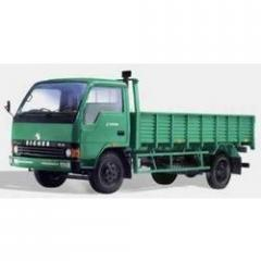Canter Truck Service