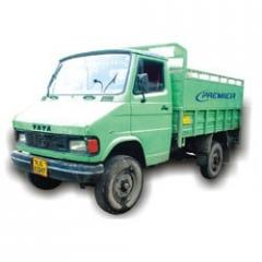 Tata 407 Services