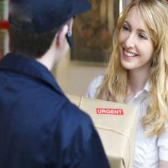 Door-To-Door Delivery Services