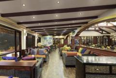 Hotel bar - Tongba