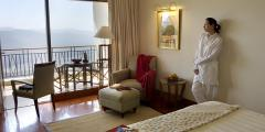 Hotel apartments - Deluxe rooms