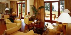 Hotel apartments - The ananda suite