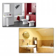 Bathroom Interior Solution