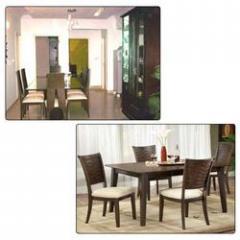Dinning Room Interior Designing