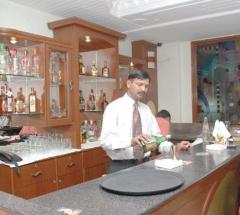Hotel services - Party room