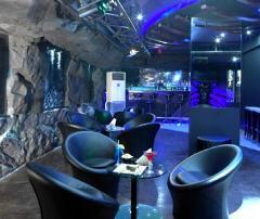 Hotel bar - Mine