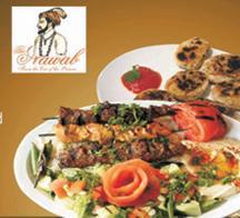 Hotel restaurant - The Nawab