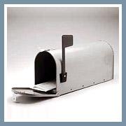 Bulk Mailing Service