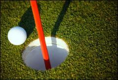 Golf courses rent