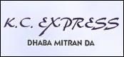 Hotel cafe - Dhaba Mitran Da