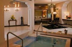 Hotel apartments - Presidential suites