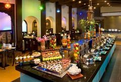 Hotel cafe - Jharokha