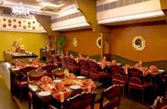 Hotel restaurant - Surya Mahal