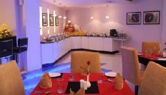 Hotel restaurant - Mantra