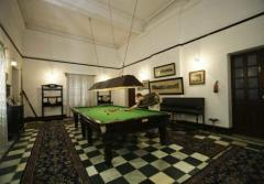 Hotel services - Billiards room