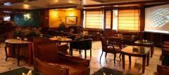 Hotel bar - Absoulute