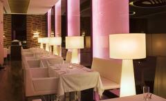 Hotel bar - Axis