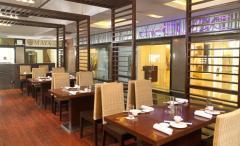Hotel restaurant - The Monk